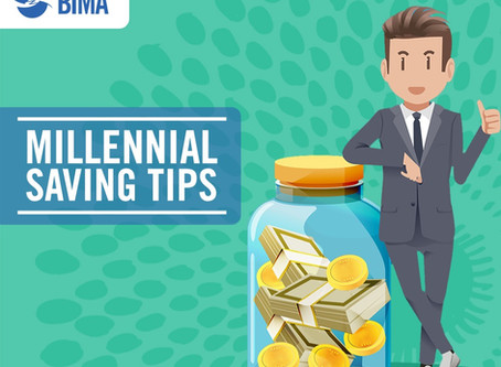 Practical Saving Tips for Every Millennial