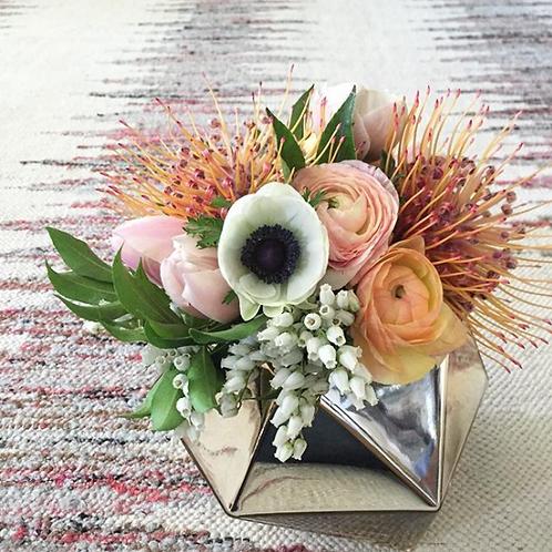 Small Custom Floral Arrangement