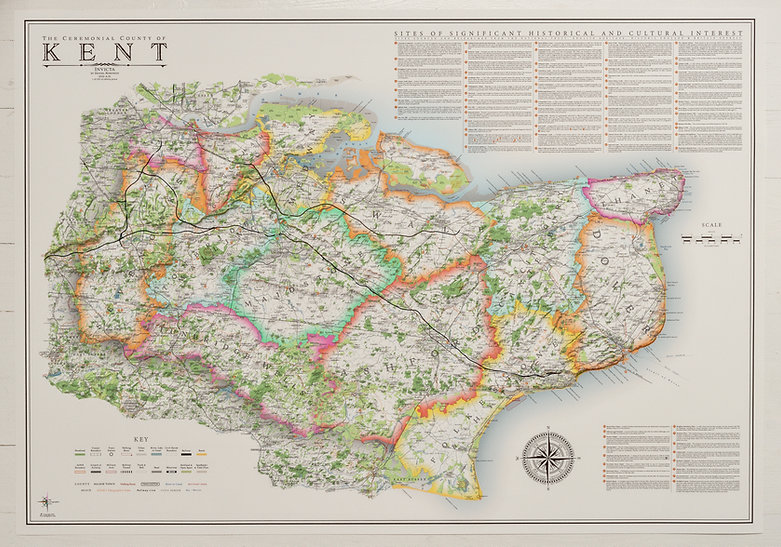 Vintage Style Map of Kent.jpeg