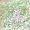 Thumbnail: East Sussex - single colour