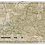 Thumbnail: North Cotswold Trail Map Print
