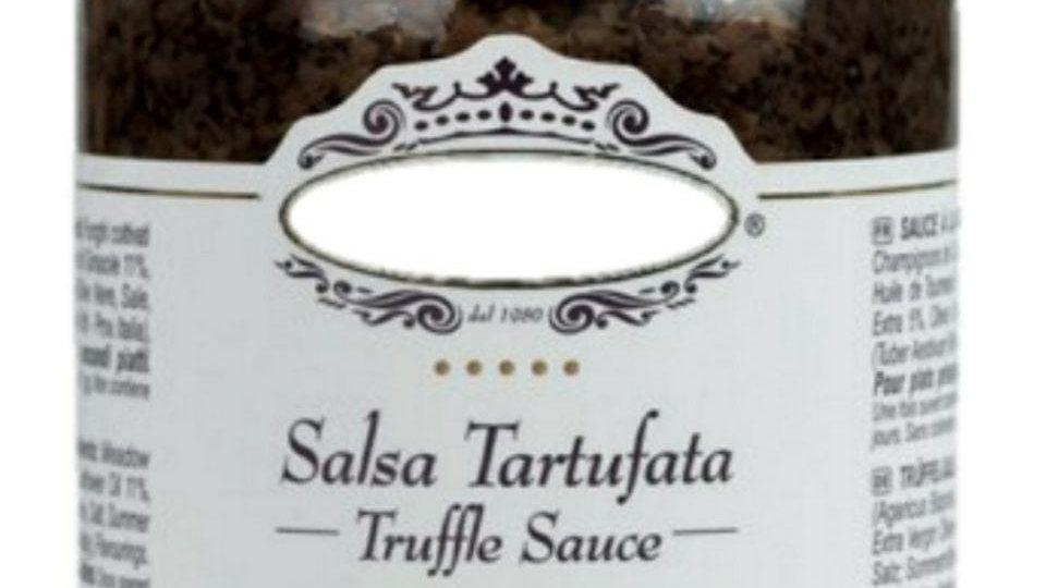 Salsa tartufata 500g