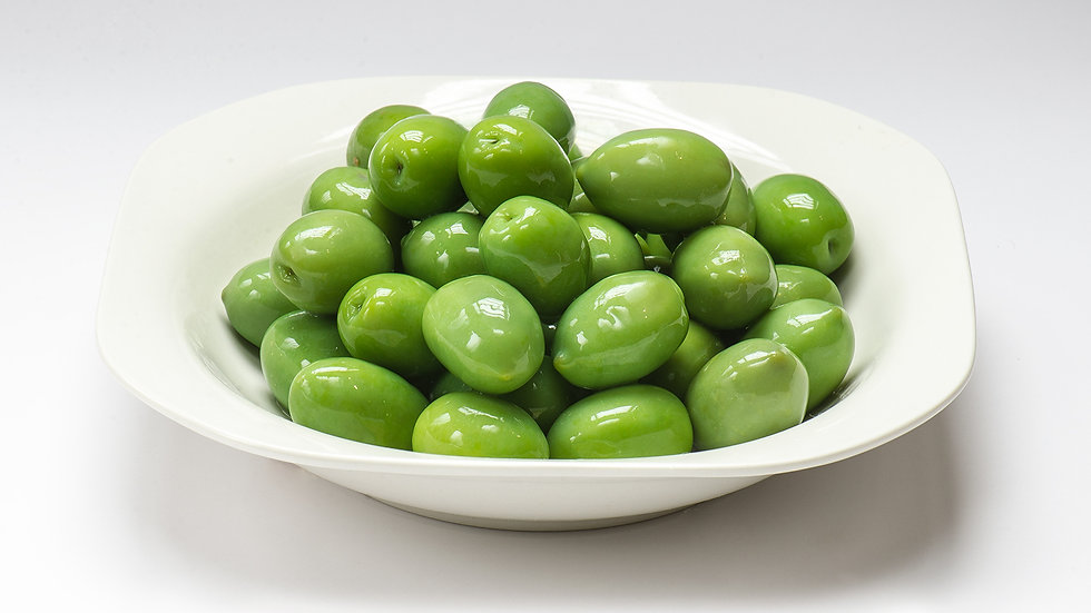 Olive nocellara 200g