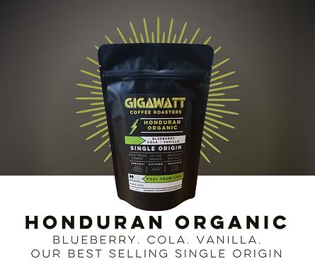 Honduran Organic