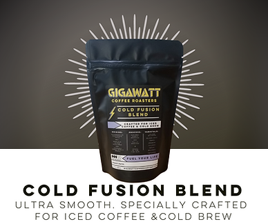 Cold Fusion Blend