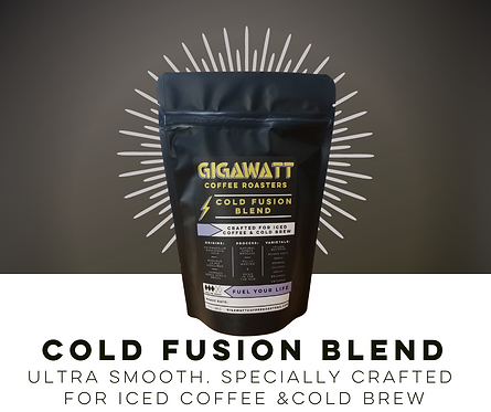 Cold Fusion Blend