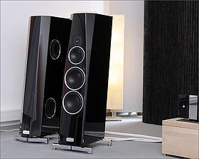Tidal audio contriva G2