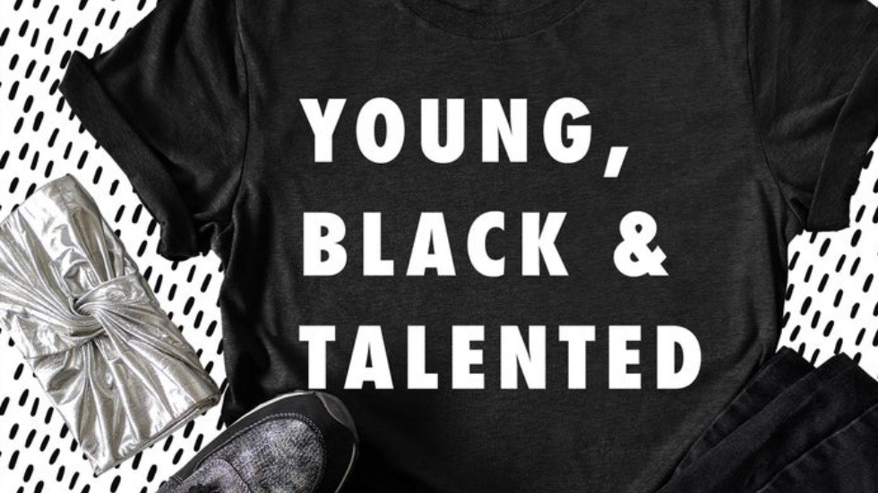 Young Black & Talented