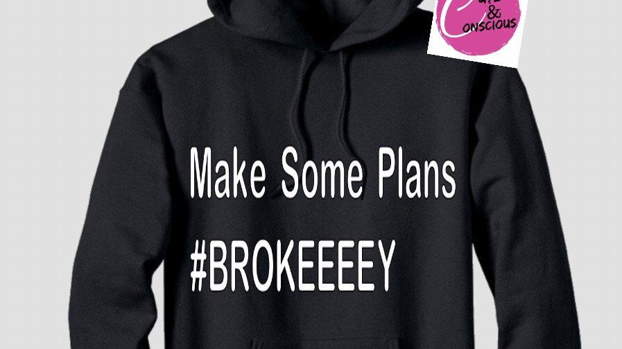 Make Some Plans