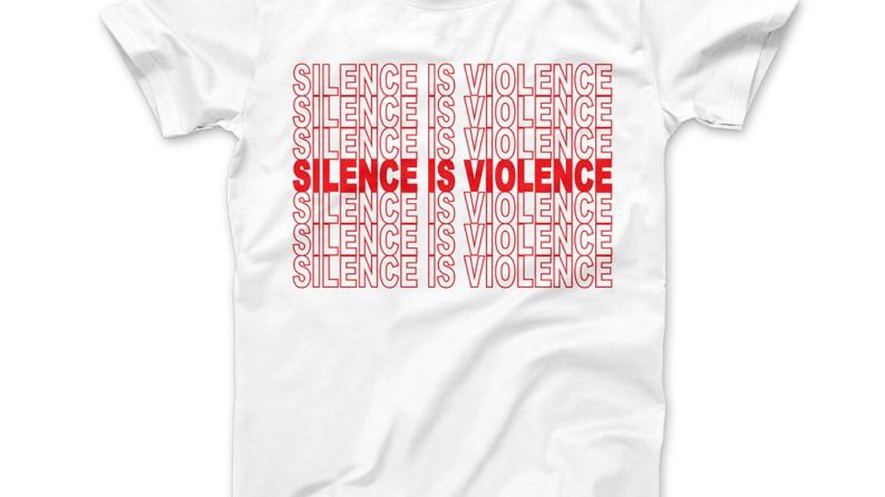 Silence Is The Violence
