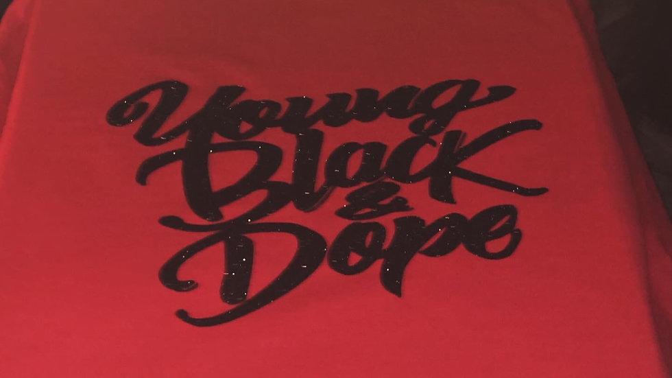 Young Black & Dope Sweatshirt