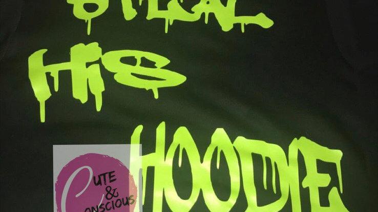 Steal His Hoodie Season