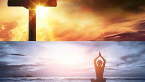 RELIGION and SPIRITUALITY.