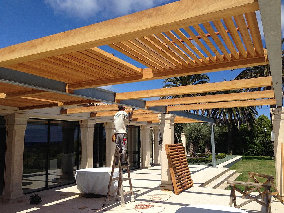 maison ossature metallique prix m2 capri 250m accueil hmbcluxe de maisons de luxe maison. Black Bedroom Furniture Sets. Home Design Ideas