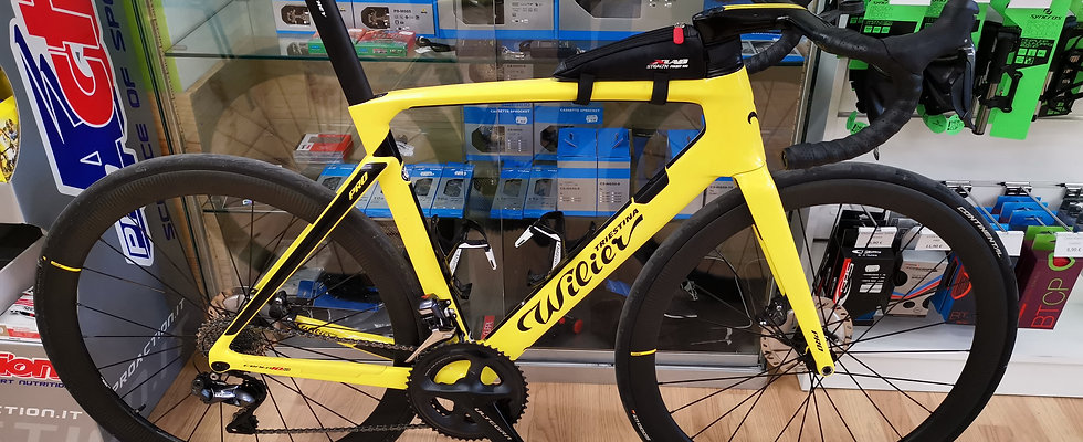 WILIER CENTO 10 AIR PRO DISC (DIRECT ENERGY) T.L