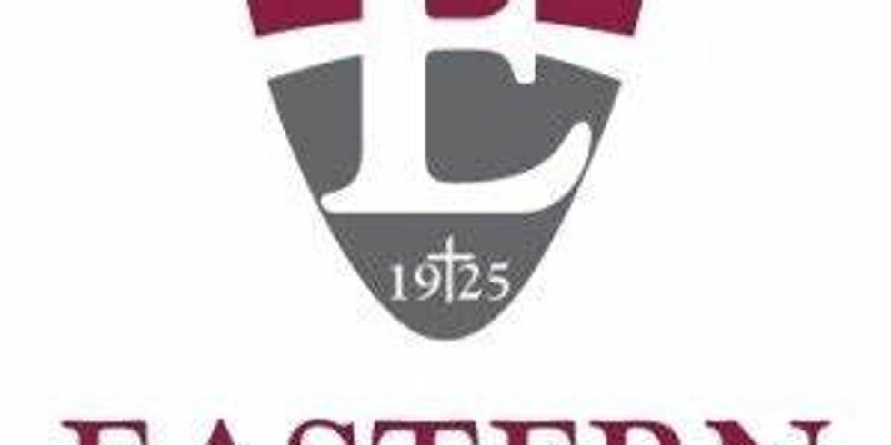 Eastern University Chapel Service
