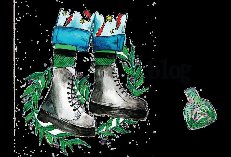Blog Post Illustrations