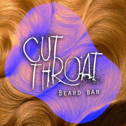 Cut Throat Bear Bar Logo