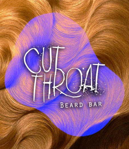 Cut Throat Bear Bar Logo