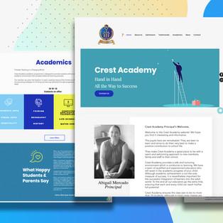 Home School Website