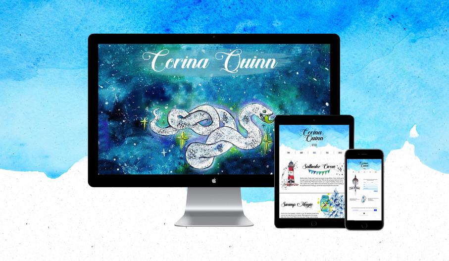 Corina full site