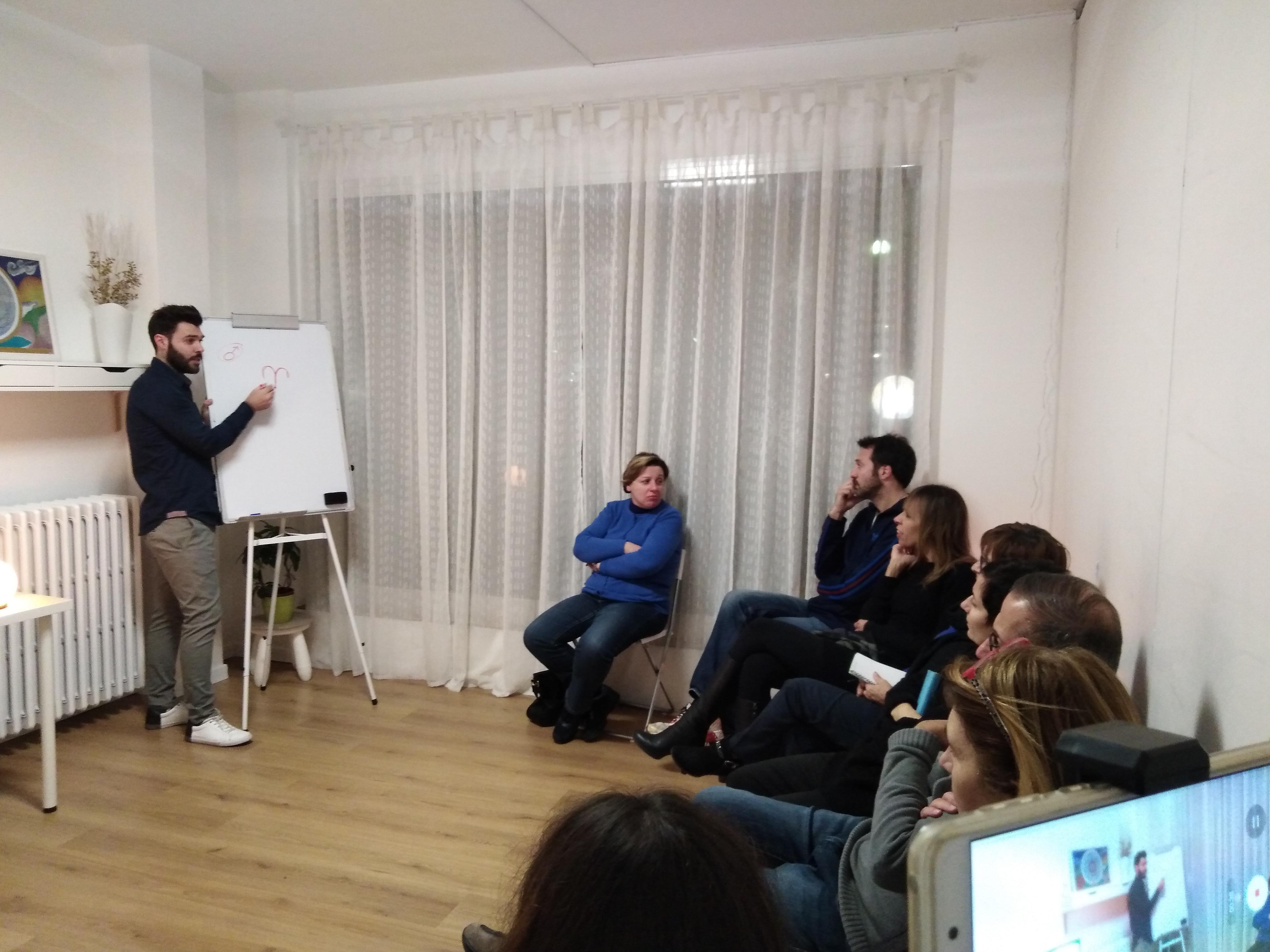 Conferenza: Astrologia Evolutiva