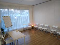 Sala corsi e conferenze