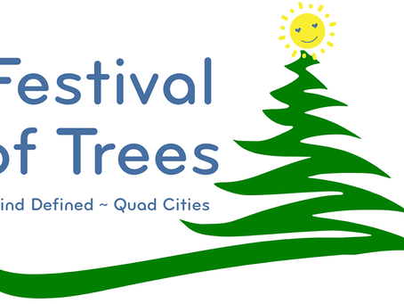 Festival Of Trees Makes a Difference