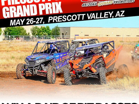 AZOP Prescott Valley Grand Prix