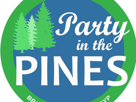 8TH ANNUAL PARTY IN THE PINES