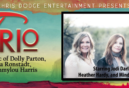 Trio: Music of Dolly Parton, Linda Ronstadt & Emmylous Harris