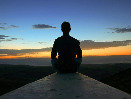 YOUR YOGA – Ishvara Pranidhana