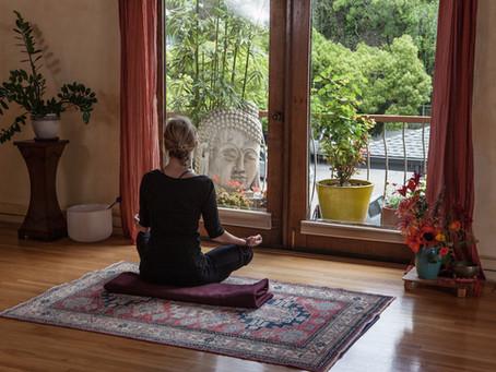 Your Yoga – Balancing Yin and Yang Energy