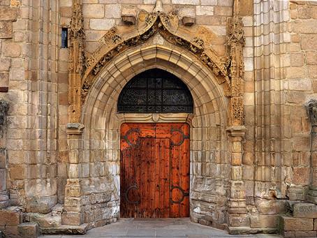Open the Door to Meditation