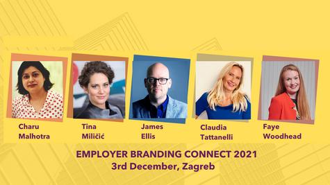 Najveći regionalni employer branding projekt