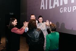 Atlantic Grupa tim