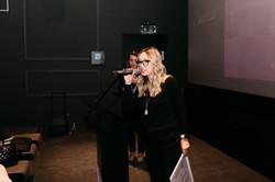 Maja Weber - Govor zahvale