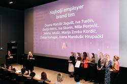 A1 tim - Najbolji employer brand tim