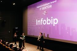 Infobip - IT sektor