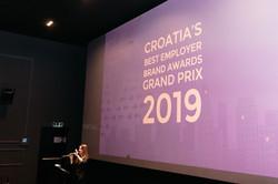 Uoči prograšenja Grand Prix nagrade