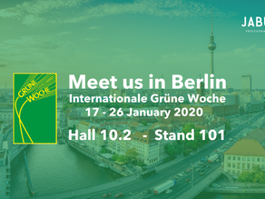PZ JabukaHR u Berlinu na Internationale Grüne Woche