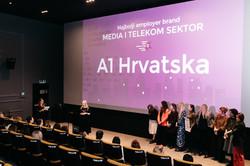A1 - Media i telekom sektor