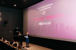 Hrvatski Telekom inovativna EB aktivnost