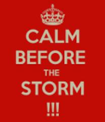 Calm-Sign