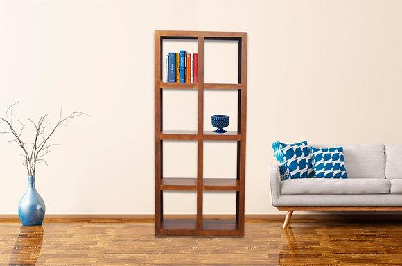 Librero Contempo 8 Cubos (Av)