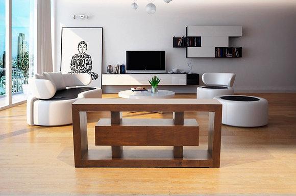Mueble TV Titanium