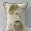 Thumbnail: Hand Made 17x13 Harlequin Children's Cushion