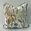 Thumbnail: Hand Made 18x18 Harlequin Children's Cushion