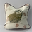 Thumbnail: Hand Made 16x16 Harlequin Children's Cushion