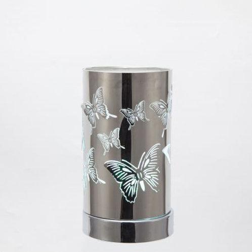 Lampe diffuseur Papillon
